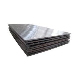O SUS 347/304/316L/321H Tisco laminados a quente / frio 2b/BA/Espelho/hl Chapa de Aço Inoxidável de superfície/folha