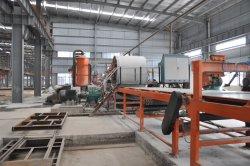 カルシウムケイ酸塩シートの機械ラインを作る100%年の非アスベストスのファイバーのセメントのボード