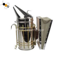 Пчеловодство инструменты пчелы курильщика из нержавеющей стали Bee Hive курильщика