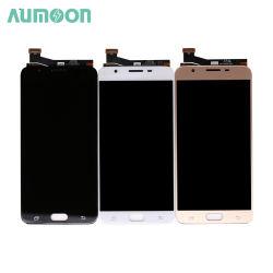 Écran tactile LCD de téléphone cellulaire de gros de pièces de rechange pour l'écran LCD Samsang J7 Téléphone Les écrans LCD de haute qualité