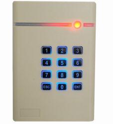 Control de acceso a una sola puerta de acceso RFID inteligente Controller