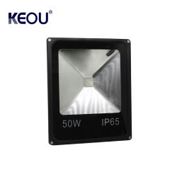 IP67 SMD5730 schwarzes LED Flutlicht