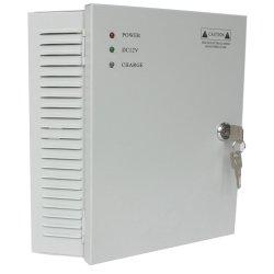 8CH 24V 8A 120W UPS CCTV 전원 분배