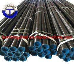 ASTM A213/A335/A333 de alta presión de aleación de acero sin costura del tubo/tubo (P11/P12/P22/T11/T5).