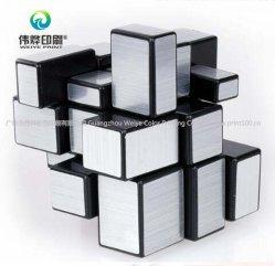 퍼즐 큐브 매직 미러 큐브 게임 교육 큐브