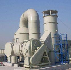 De Apparatuur van de Ontzwaveling en van de Denitrificatie van de Groep van Gaogong/de Apparatuur van de Milieubescherming