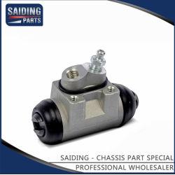 De automobiele Cilinder van het Wiel van de Rem voor AutoDelen 43300-S7b-003 van Honda Civic
