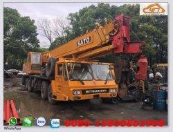 Utilisé de la KATO 50ton camion grue pour la vente