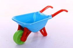옥외 플라스틱 비치 샌드 몰드 장난감 카트 샌드 장난감 세트 (2029)
