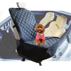 À prova de cão de estimação Gatos Capa Hammock Carro capas de banco dianteiro
