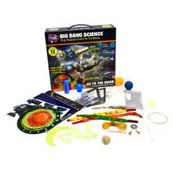Venda por grosso de alta personalizado ciência de qualidade Intelligent brinquedos para crianças