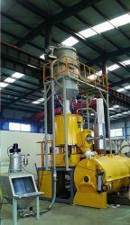 Baldosa de PVC de máquina de producción/ Spc de la línea de producción de Suelo de vinilo