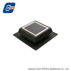8W 8en ABS Ventilateur Grenier à énergie solaire