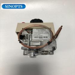 Four foyer à gaz réglable du distributeur de commande de température du thermostat