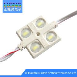 4 2W Waterdichte LEIDENE LEDs LEIDEN van de Module SMD 5730 Licht die Lichte LEIDENE van de Doos LEIDEN van de Module Comité adverteren