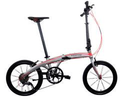 Road Racing Ligas de bicicleta dobrável