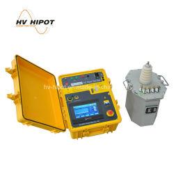 Selbst-Prüfvorrichtung Hochspg-Widerstands-Spannungs-Testgerät Wechselstrom-Hipot (GDYD-22A)
