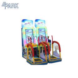 Máquina de jogos do simulador de corridas de esqui alpino Super máquina de jogos