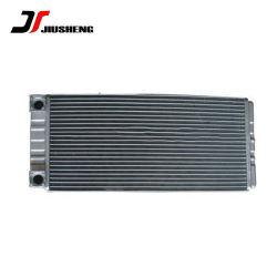 Aluminiumplatten-Flosse-Wärmetauscher-Kühlsystem-Ölkühler-Kühler für Exkavator für Daewoo