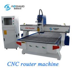 Het het de Populaire 4 ' x8 CNC Routers van China/CNC Gietijzer van de Router/CNC Hout van de Router