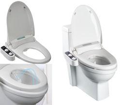 منتجات الحمام مقعد مرحاض غير كهربائي فريد من نوعه CB3500
