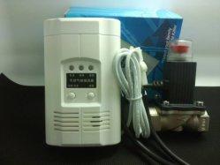リレー出力 NO/NC ガスアラームガスガスガスガス検出器の電磁バルブ
