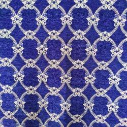 Fc9290 de gros de la broderie de haute qualité Sellerie tissu pour rideaux de luxe, un canapé et Bedcover