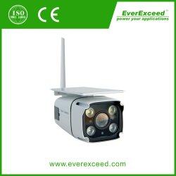 Водонепроницаемый 2 МП Everexceed безопасности WiFi цифровой солнечная энергия IP камеры CCTV