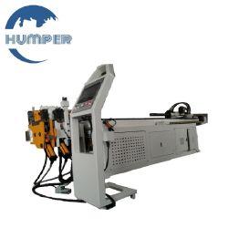 50CNC 4-assige automatische buigmachine voor meerdere buizen Buigradius