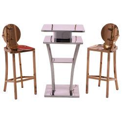 Бар мебель ночной клуб-бар стулья и столы для гостей закусочный бар