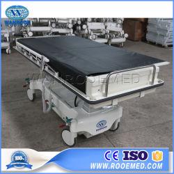 Bd26D Hospital de Emergencia eléctrica Camilla Carro de la transferencia de ambulancias para traslados de pacientes