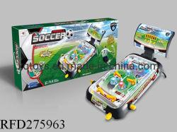 Promotion petit jouet de Soccer Football Pinball Table