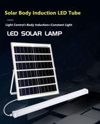 人体誘導エネルギー節約型太陽電池蛍光管 LED ライティング LED ランプ