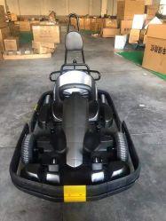 Batería de litio niños eléctrico los coches de paseo en el uso de atracciones comerciales Go Karts con protección