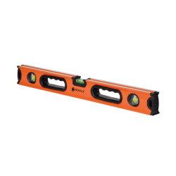 Shockproof feste horizontale acrylsaueraluminiumstufe der Qualitäts-drei