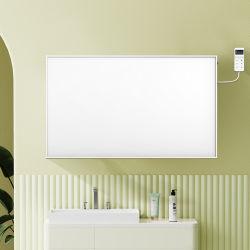 遠赤外線水晶加熱パネル、赤外線ヒーター、床用カーボンパネルヒーター