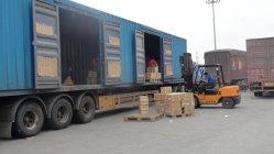 Internationale Vracht die Logistiek door:sturen aan het Vervoer van de Auto van Kazachstan en Turkmenistan
