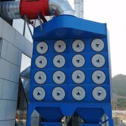 Apparatuur van de Milieubescherming van de Apparatuur van de Nevel van Hvof van de Collector van het Stof van de impuls de Thermische