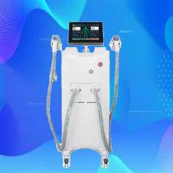 Sistema di raffreddamento a microcanale con diodo laser Advanced 808nm per la rimozione dei capelli Per Beauty Clinc