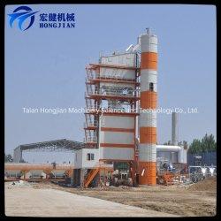 아스팔트 혼합 공장 콘크리트 혼합 배팅 공장 Lb2000 Lb2500 Lb3000 홍지안
