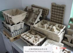 Geformte verpackende Masse, geformte Massen-Produkte (XZ)