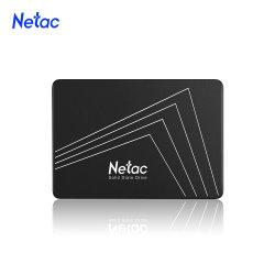 Azionamento di disco rigido semi conduttore interno dello SSD SATA 120GB250GB 128GB 256GB 512GB dello SSD 1tb 2.5 di Netac '' per il computer portatile