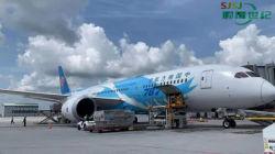 중국에서 Dakar/St에 공기 출하 서비스 서비스. 루이 세네갈
