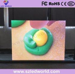 Piscina P4 LED Slim eletrônico digital 768x768 Armário Outdoor Ce