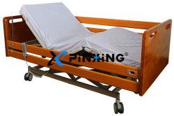 世帯様式の純木の電気看護のベッドのホームケアのベッド