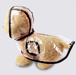 Собака Одежда Одежда из ПЭТ Grid стиле моды ПЭТ-трость куртка