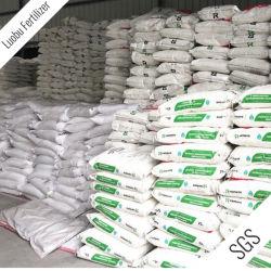 Activo rápido de productos químicos orgánicos fertilizantes NPK con 100% de la solubilidad en agua