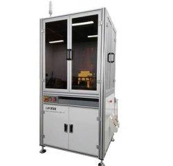 A produção aumentou inspeção visual da máquina de detecção de qualidade