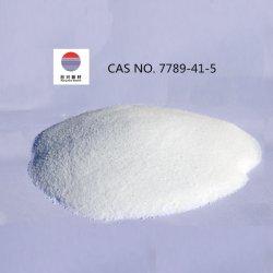 Poudre blanche de haute qualité de bromure de calcium pour les forages pétroliers