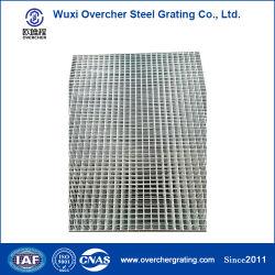 Plafond de la grille en acier